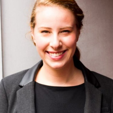 Hiring For Your Startup   -Amelia Friedman, Co-Founder of  Hatch