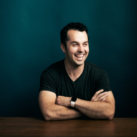 Standing Out In a Crowded Space With Video     -  Chris Savage, Founder of  Wistia