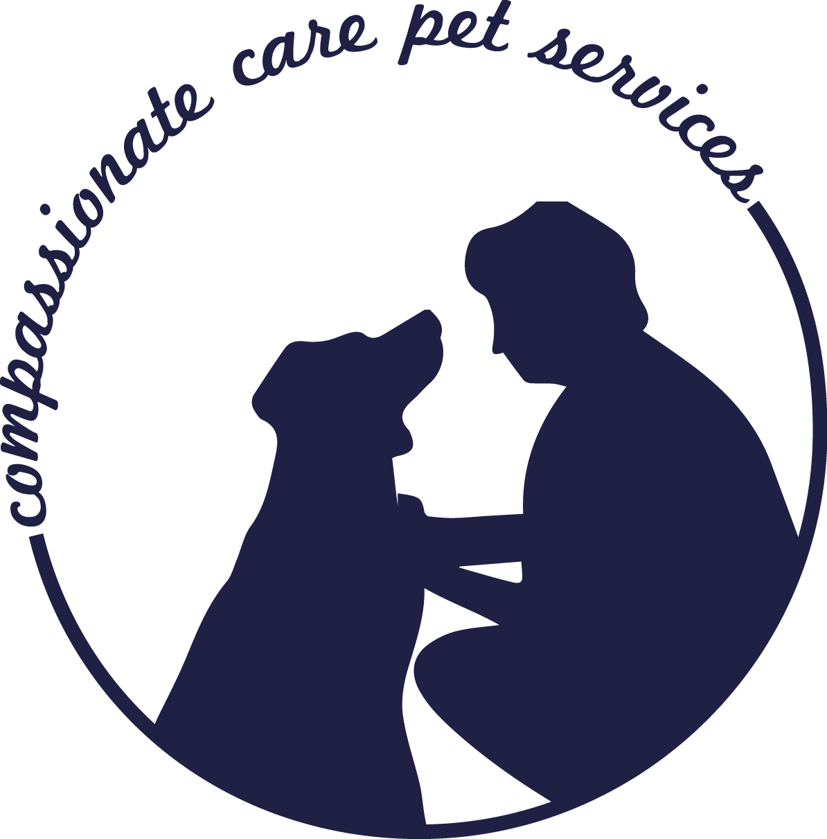 Compassionate Care Pet Services