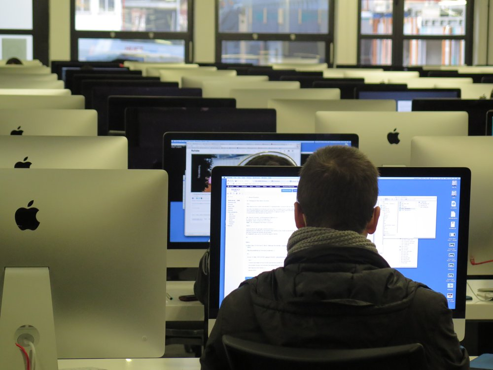 Call Centers -