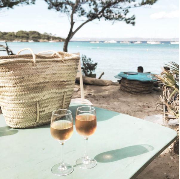 La Vie en Rosé - Vom Charme der Côte d'Azur und der Provence im Spätsommer