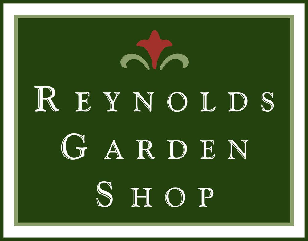 The Garden Shop — Reynolds