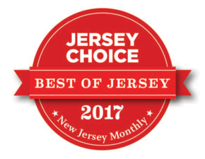 Jersey Choice - Best of Jersey 2017