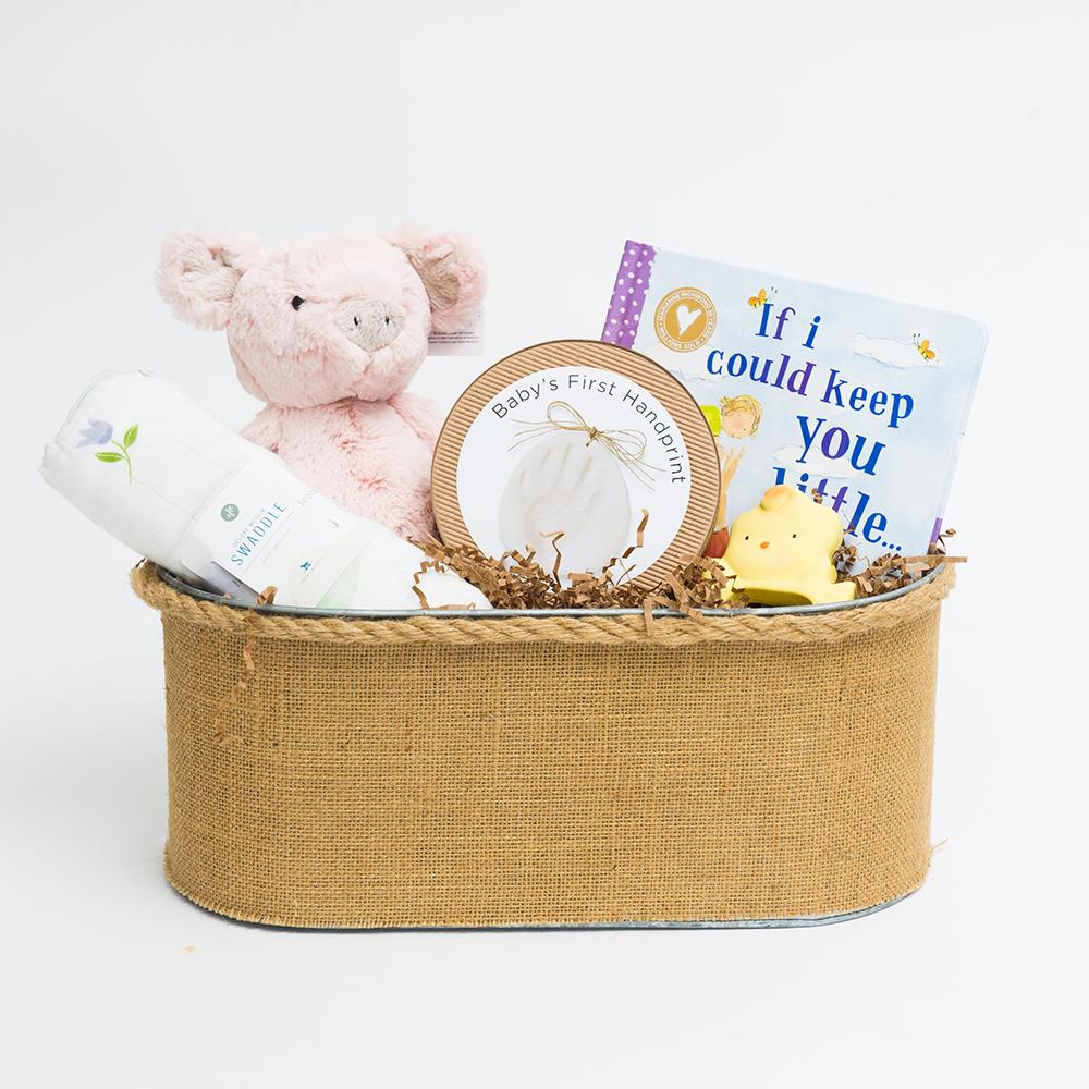 grand choix de a4bd6 99244 Baby Basket — Reynolds