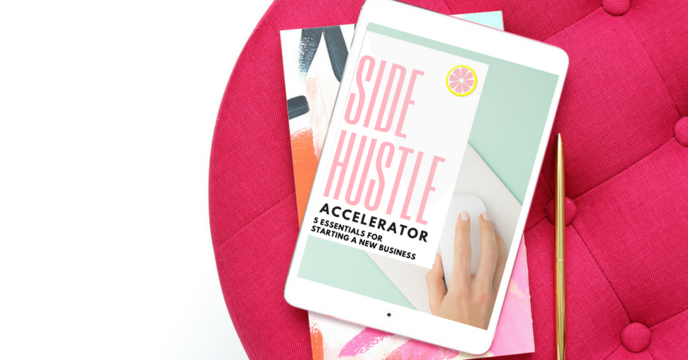 How to Start a Side Hustle