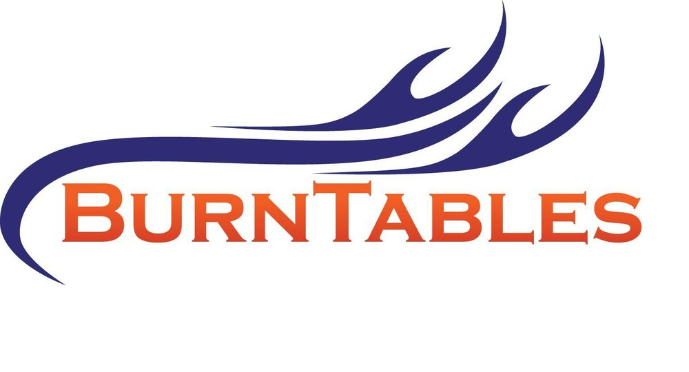 BurnTables CNC Tables