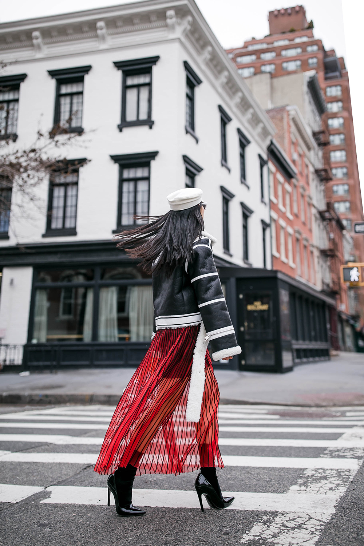 Monse-shearling-coat-balenciaga-pleated-skirt-Petiteflowerpresents-5.jpg