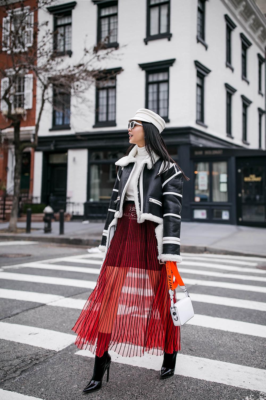 Monse-shearling-coat-balenciaga-pleated-skirt-Petiteflowerpresents-6.jpg