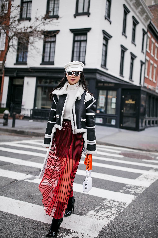 Monse-shearling-coat-balenciaga-pleated-skirt-Petiteflowerpresents-3.jpg