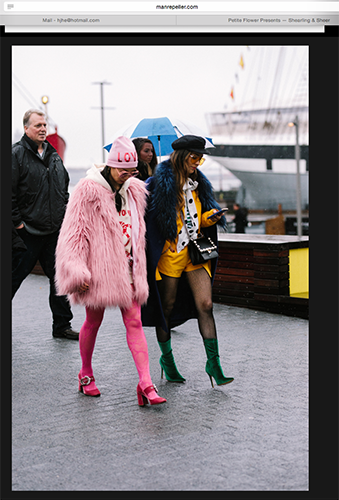 Petite Flower Presents NYFW FW18 Street Style Man Repeller .png
