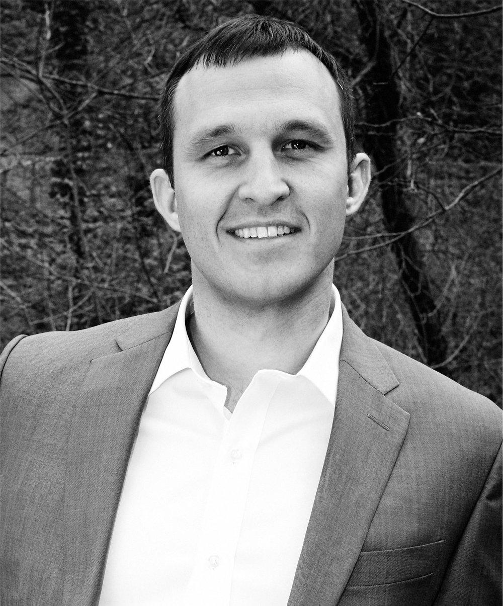 Marcin Varanka - Founder and Principal -