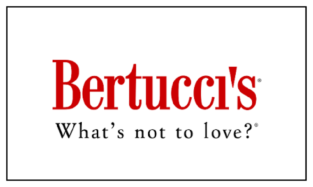 5.  Kid-friendly chain serving classic Italian fare & pizzas, plus cocktails, wine & beer.   http://www.bertuccis.com/   860-676-1177  Hours: 11:30am - 9pm