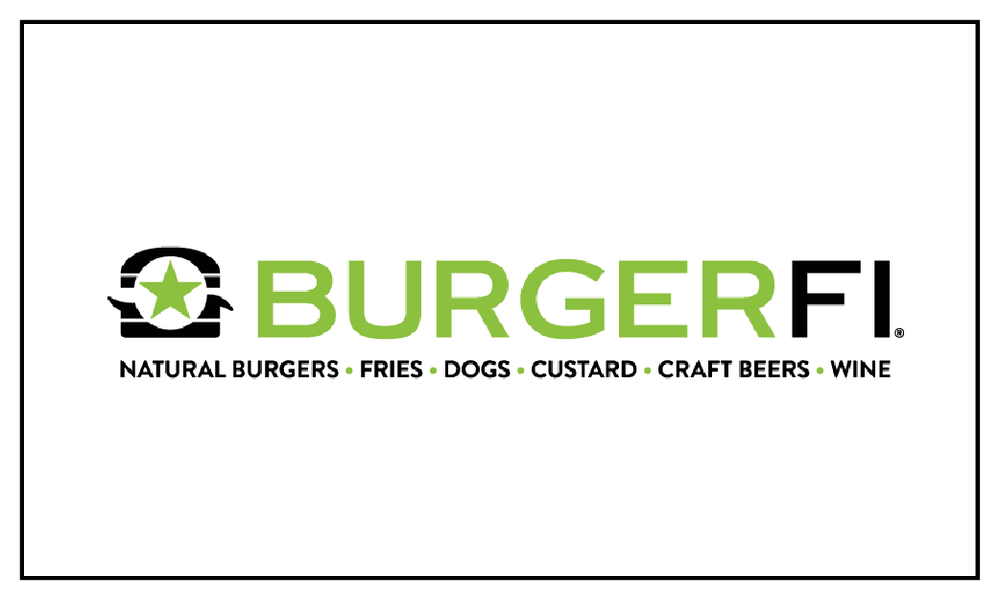 4.  with over 100 locations, a burgerfi near you has the perfect meal to satisfy your hunger. we prepare our food daily from scratch with farm fresh ingredients.   https://burgerfi.com/   860-217-1403  Hours:  11am - 10pm
