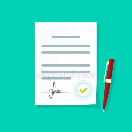 Boarding Agreement -