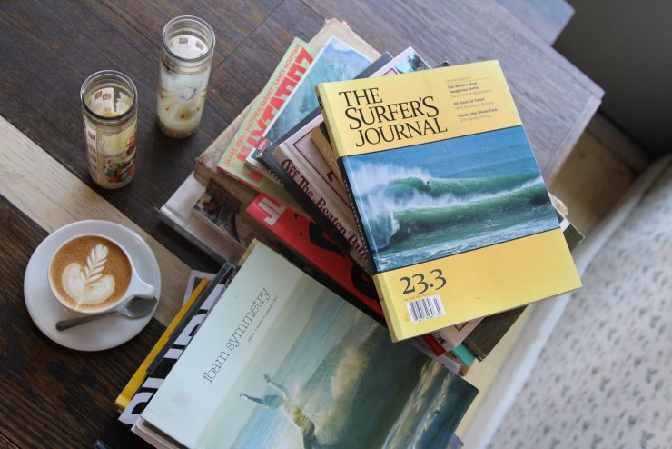 The Essential Coffee Table Books For Every Interest The Tidalist