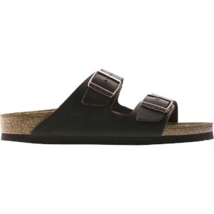 Birkenstock Arizona Leather Narrow Sandal - Women's