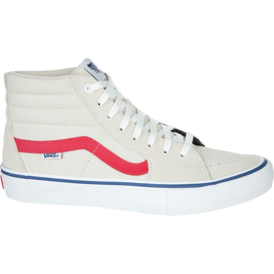 Vans Sk8-Hi Pro Skate Shoe