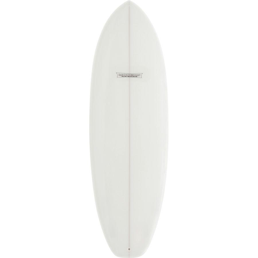 Modern Surfboards Highline PU Surfboard