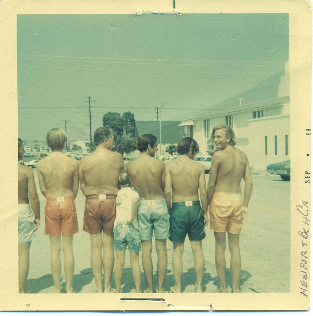 Newport Birdies crew.jpg