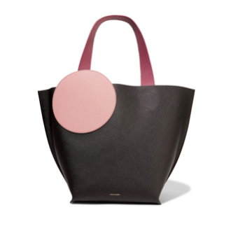 Roksanda Eider leather tote - $1,005