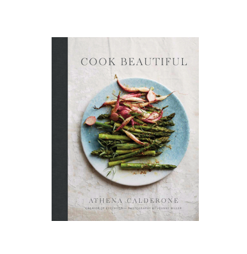 Cook Beautiful by Athena Calderone - $15.49