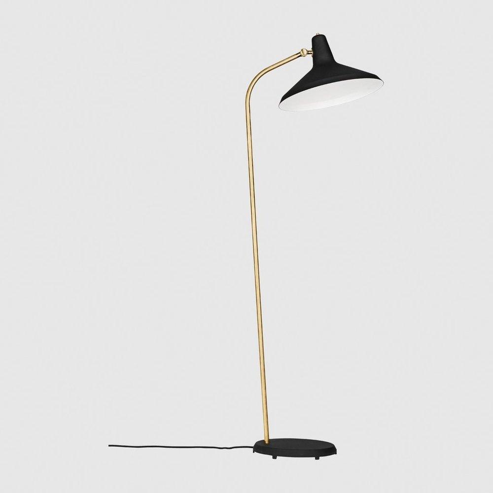 G-10 Floor Lamp by Gubi