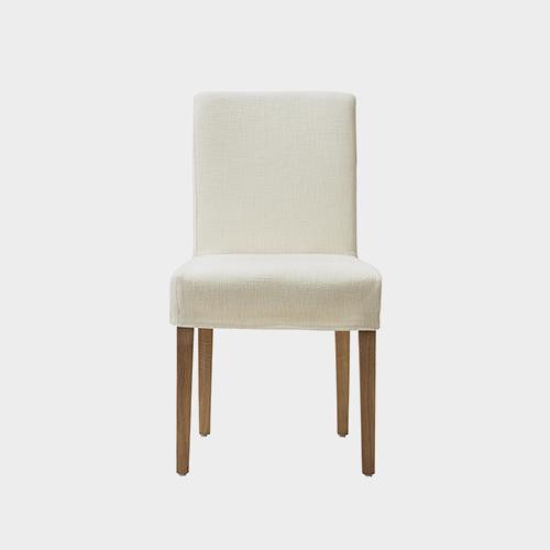 Anton Chair by Fogia Studio