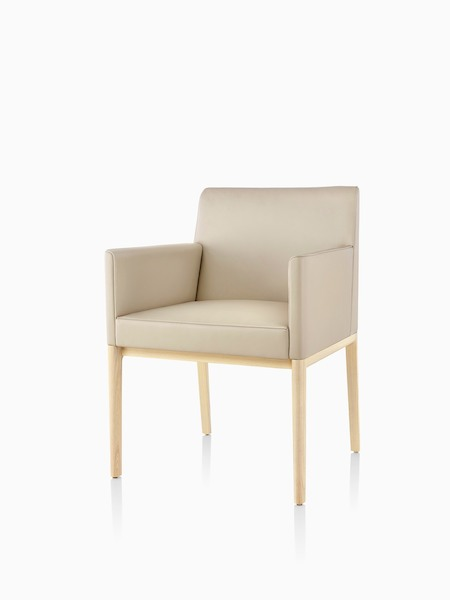 Nessel Chair by Vincent Van Duysen for Geiger  Nessel Chair