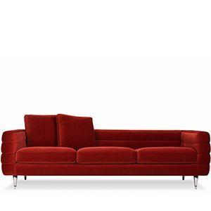 Power Nap Sofa by Marcel Wanders
