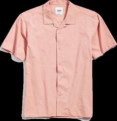 Katin Aloha Short Sleeve Button-Down Shirt