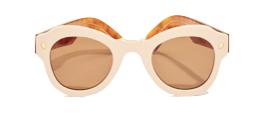 Lucy Folk Wingspan Sunglasses