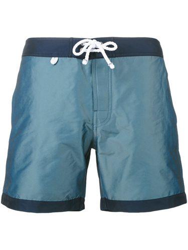 Cuisse De Grenouille Atlantique Swim Shorts
