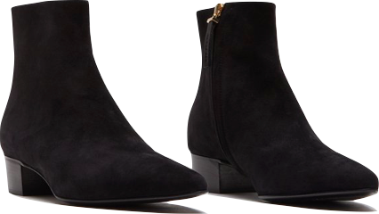 Ambra Ankle Boots – The Row