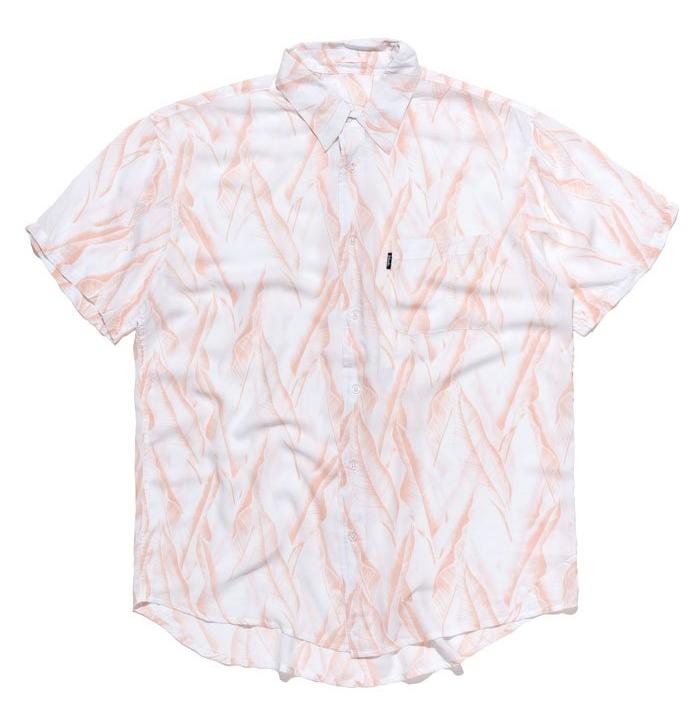 Short Sleeve Shirt – Afends