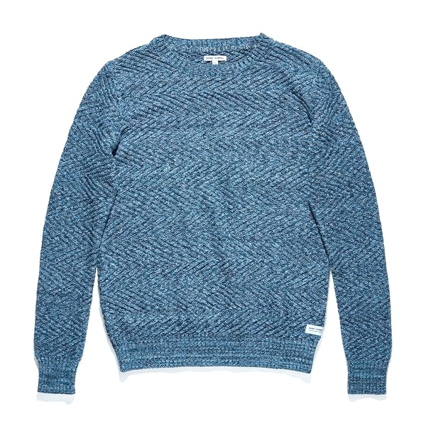 Banks Journal Acoustic Knitwear