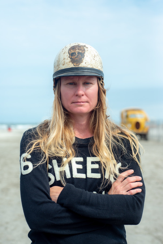 Jen Sheets, Sheets Racing