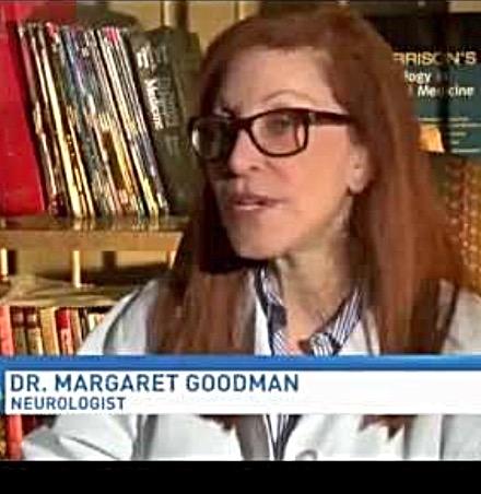Dr M Goodman