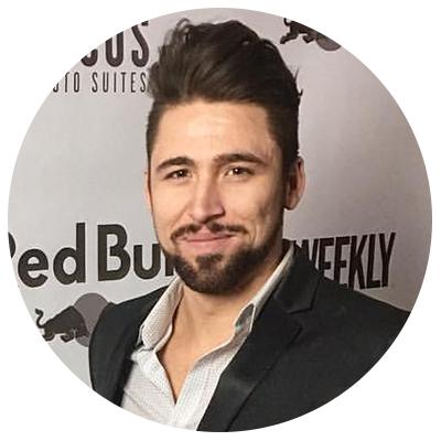Gino Bambino - Founder