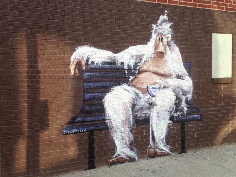 Northern Liberties, Philadelphia 2013