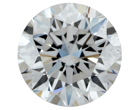 clarity for diamond a scale diamonds guide good slightly understanding included the