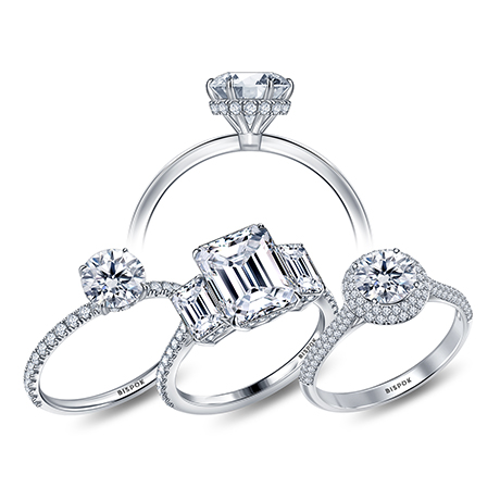How To Buy Enement Ring | How To Buy Engagement Rings Bispok Bispok You Nique Jewellery