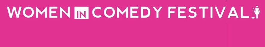 Women in Comedy Festival  web banner.jpg