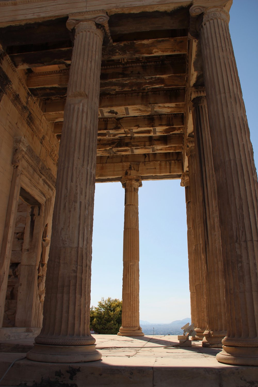 The Acropolis is everything you've been led to believe, and more