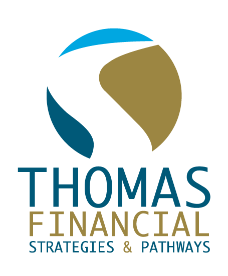 Thomas Financial Strategies & Pathways Logo