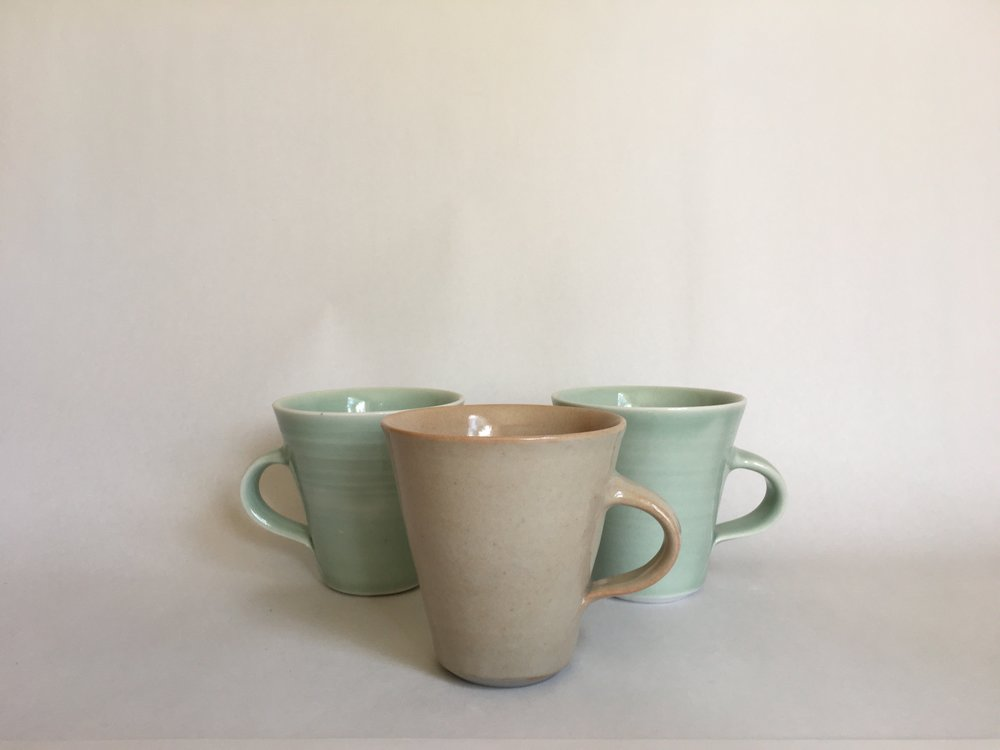 mug celadon and shino type.jpg