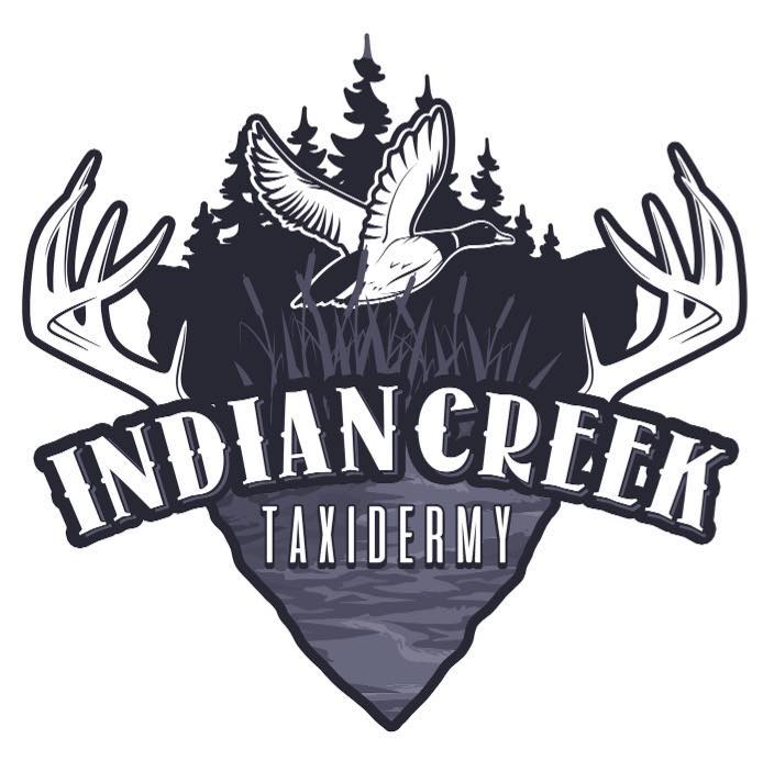 Indian Creek Taxidermy