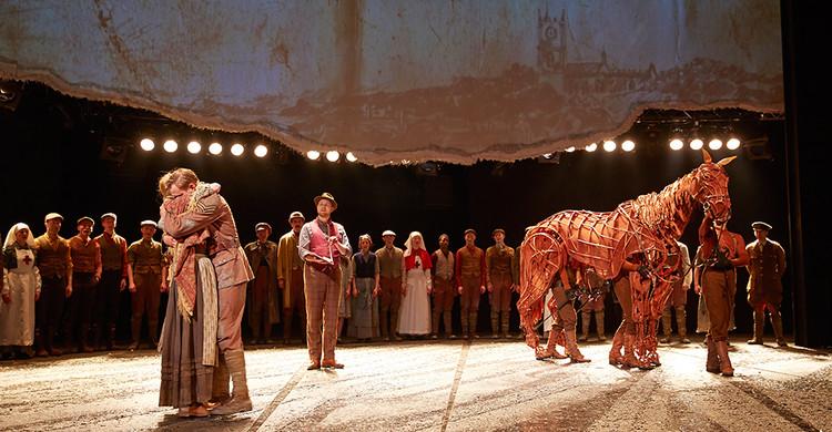 War Horse (Amsterdam)