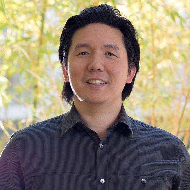 Isaac Choi, Co-Founder