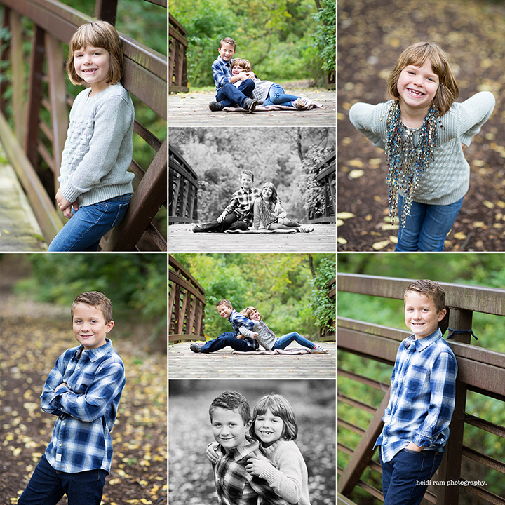 Oakville Family Photographer