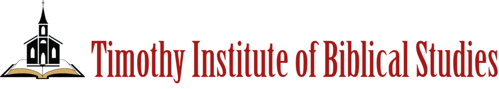 Timothy Institute of Biblical Studies logo ver 1a color.png